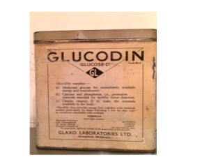 Glucose used to be thought of as a wonder food