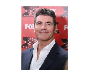 Simon Cowell photo courtesy Alison Martin of SimonCowellOnline.com.